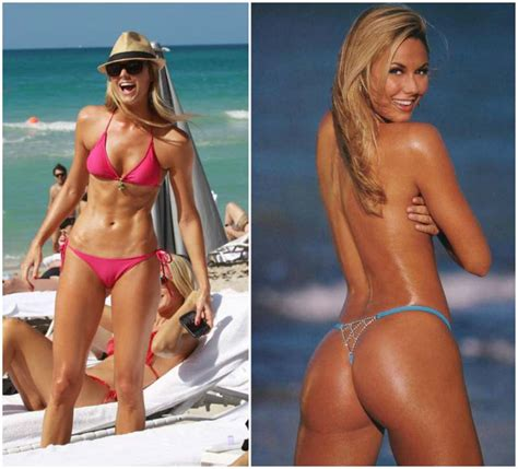 stacy keibler old stacy keibler s height weight healthy advice from