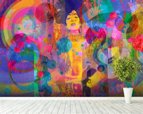 rainbow wall mural rainbow wall mural rainbow wallpaper wallsauce