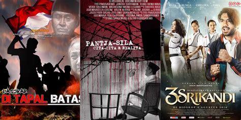 film bioskop yang tayang hari ini di bandung 3 film bertema kemerdekaan yang pas ditonton di 17 agustus