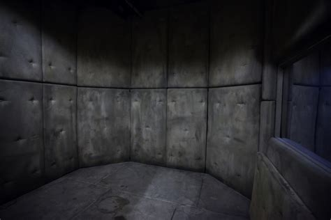 Padded Room by Padded Room Mcudich Flickr
