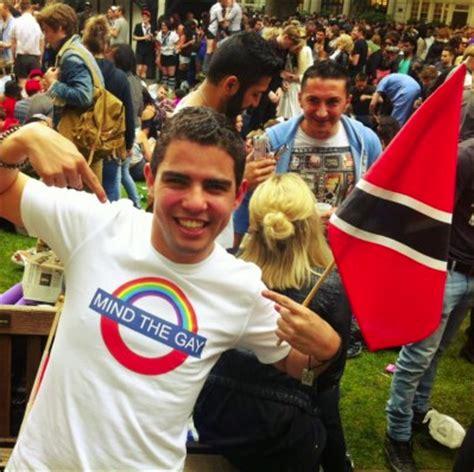 gay life  trinidad tobago globalgayz
