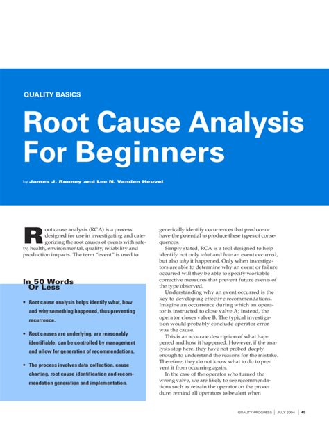 Root Cause Analysis Template 2 Free Templates In Pdf Root Cause Analysis Template Excel
