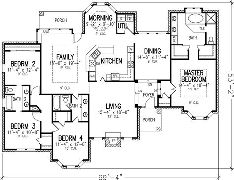 non open floor plans 301 moved permanently