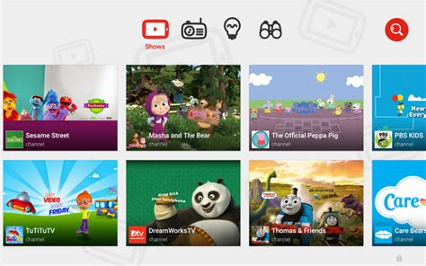 aptoide youtube tv yt kids download apk for android aptoide