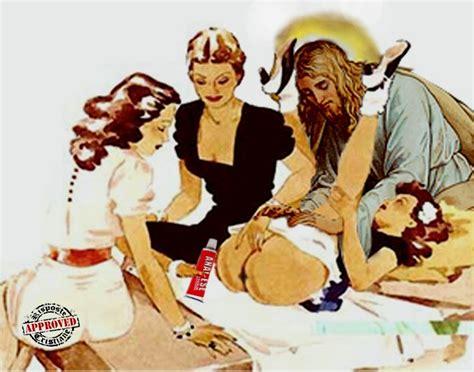 Prima Volta Nel Sedere by Risposte Cristiane Ges 249 Benedice Lo Sbiancamento Anale