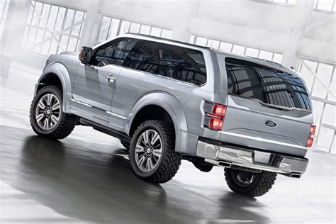 When Will The New Ford Bronco Come Out by 2016 Ford Bronco Has Yet To Come Out But News Of 2017 Ford