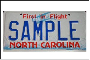 Dmv License Plate Office by News Johnston County Report