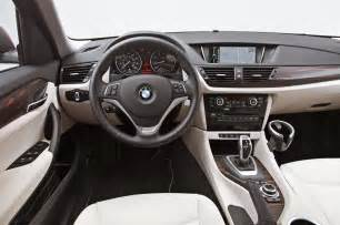 Bmw 2013 Interior by 2013 Bmw X1 Interior Photo 55946237 Automotive