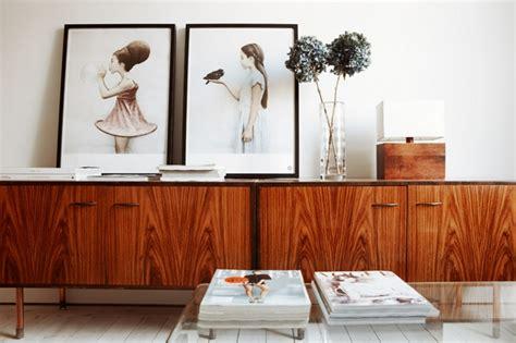 Deko Für Schlafzimmer Kommode by Ikea K 252 Che Schwarz Abstrakt