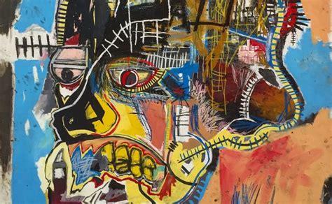 art  jean michel basquiat legacy   cultural icon