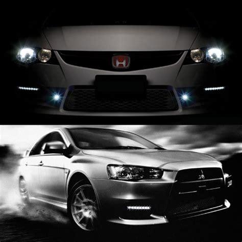 2013 honda accord led headlights 2013 2014 honda accord led u bar halo projector headlights