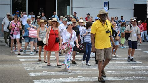 cuba now want to see cuba before it changes well it already has
