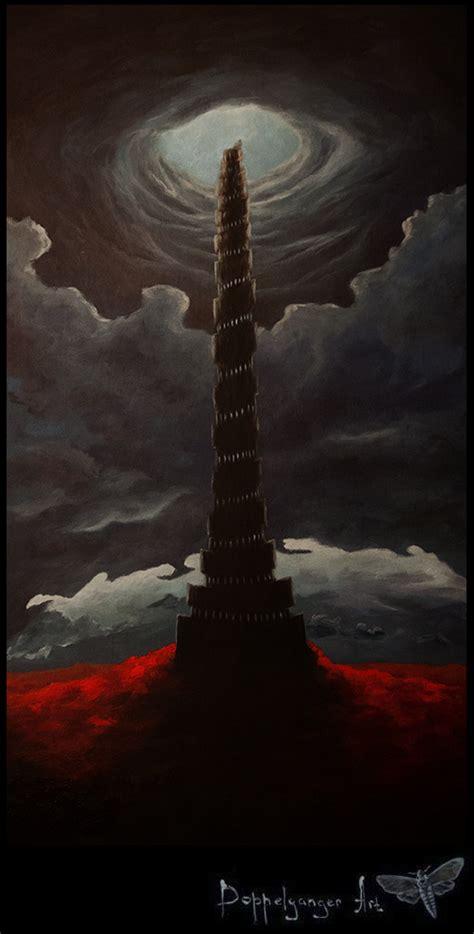 dark tower wallpapers  wallpapersafari