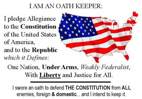 oath of honor blue justice oath keepers jun 18 2009