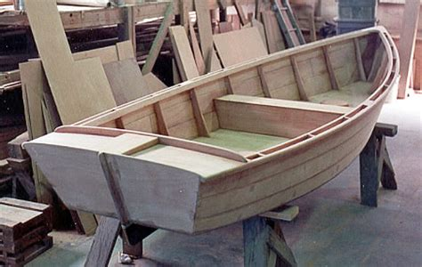 gulbrandsen fishing boat designs fishing boat designs construction step wilson