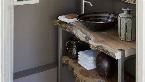 mobili da bagno rustici bagno rustico sapore autentico e cestre dalani e ora