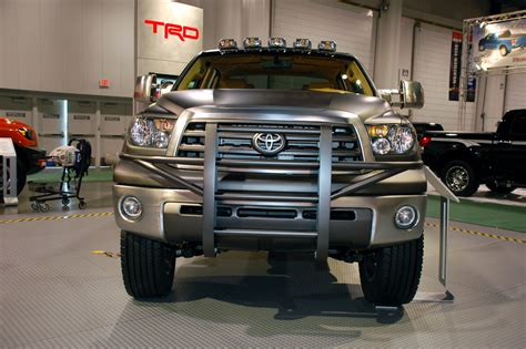 toyota truck diesel toyota tundra has a dual diesel engine in the works