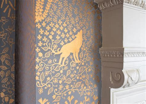 room wall hand design crazy interior paint designs hand painted walls design sponge