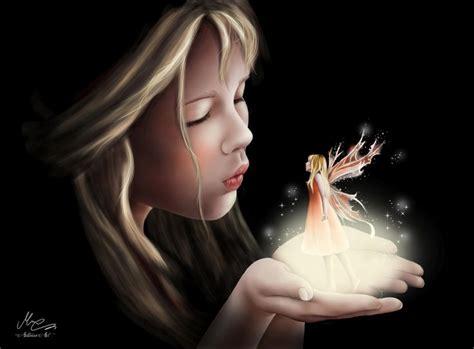 fairies and elves pixies f 201 e la magie et la