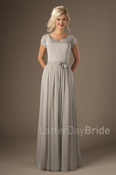 Discount Modest Wedding Dresses by Modest Wedding Bridesmaid Dresses Discount Wedding Dresses