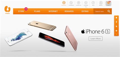 u mobile unveils its iphone 6s and iphone 6s plus plans accepts trade in flexi microcredit