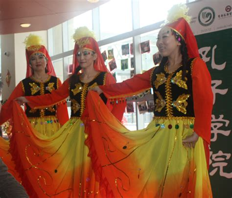 lunar new year cleveland state lunar new year by the confucius institute at