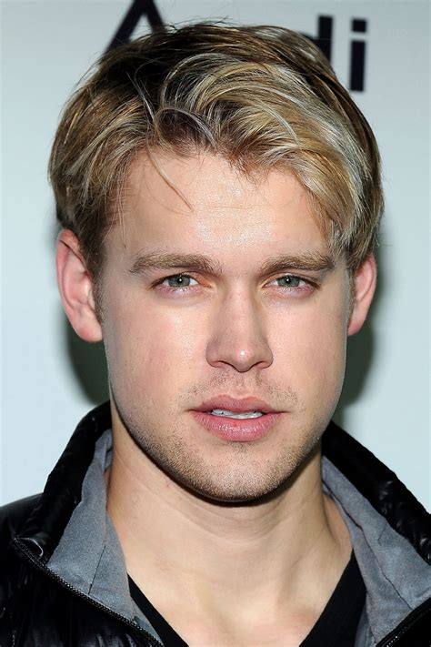 chord overstreet profile