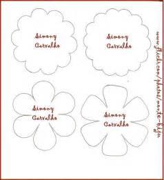 айрис шаблон цветок схемы