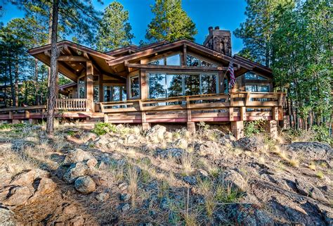 flagstaff vacation rental vrbo 941724ha 6 br