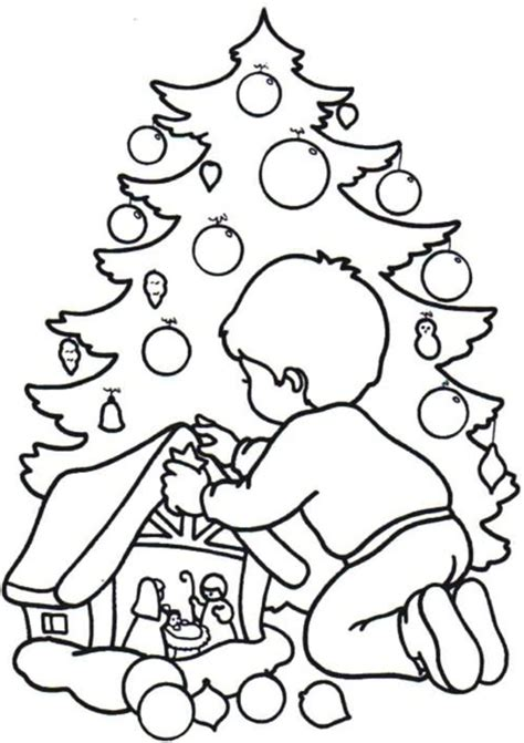 printable coloring pages of christmas printable christmas coloring pages coloring ville