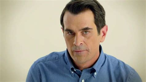 ty burrell commercial minute maid pure squeezed tv spot hug it out featuring