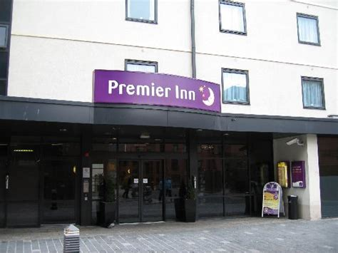 premier inn liverpool the bedroom picture of premier inn liverpool city centre