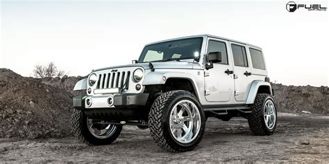 Jeeps On Gas Jeep Wrangler Ff07 Gallery Fuel Road Wheels