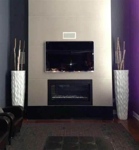 Fireplace Oakville by Fireplace Renovations Oakville Toronto Custom Concepts