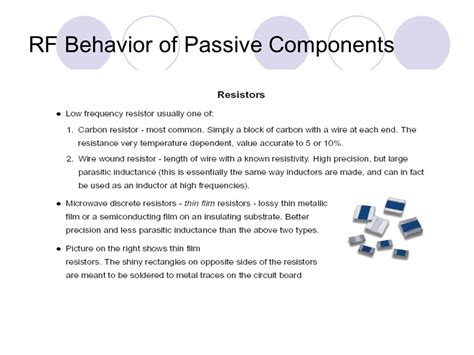 passive rf microwave integrated circuits free passive rf microwave integrated circuits 28 images passive components in rf circuits 28