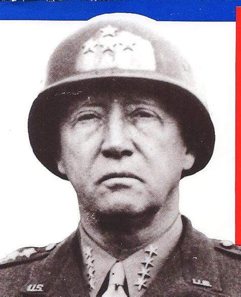 general patton ware link to general george s patton by judy ware ware