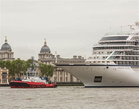 thames river cruise 50 off thames barrier cruise london welcomed viking cruises first