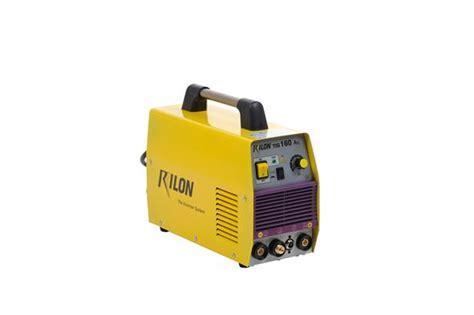 Mesin Las Argon Tig 200s Rilon sell mesin las argon tig 160 rilon from indonesia by toko