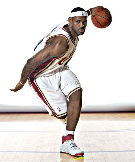 lebron james basketball player biography who is the most powerful player in the nba nhspress