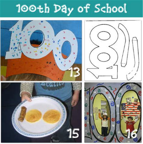 100th day of school craft projects 100th day of school ideas 16 diy ideas tip junkie