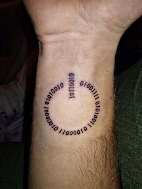 binary code tattoo 1000 images about ink on polynesian