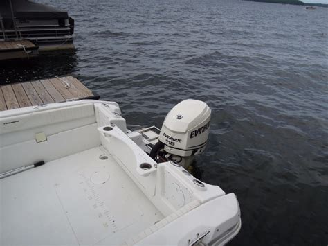triumph boat trailer triumph 195dc boat with evinrude e tech 115 hp outboard