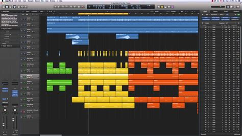 house music production software how to make epic hip hop beats logic pro x tutorial music