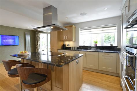 Room Makers by Archives Room Makers Ltd Bespoke Kitchens And