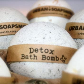 Bath Ny Detox by Black Cherry Bomb Petals Scented From New York S