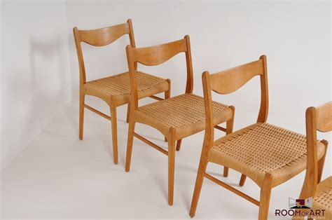 Set Of 6 Dining Room Chairs by Set Of 6 Dining Chairs By Glyng 248 Re Room Of