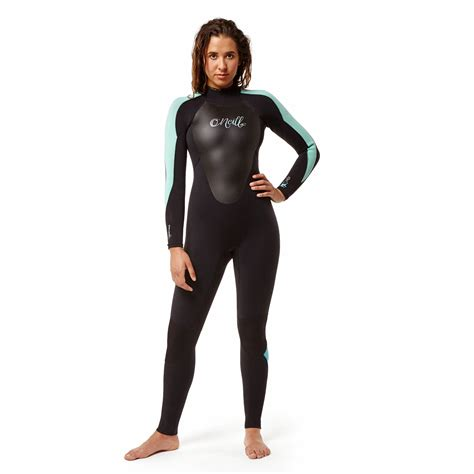 best womens wetsuit buy o neill epic 5 4mm womens wetsuit