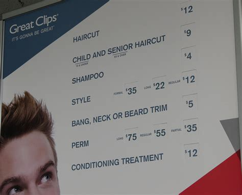 Great Clips Prices Haircuts | sports clips prices hairstyle gallery
