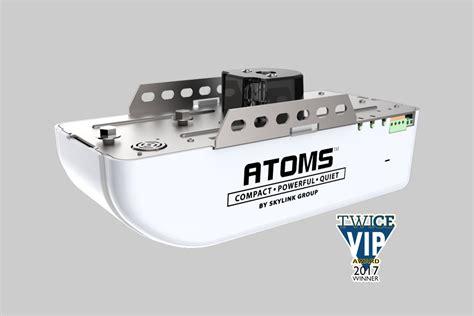 Compact Garage Door Opener Garage Door Opener Atoms Atoms Pro Eq Iq Accessories