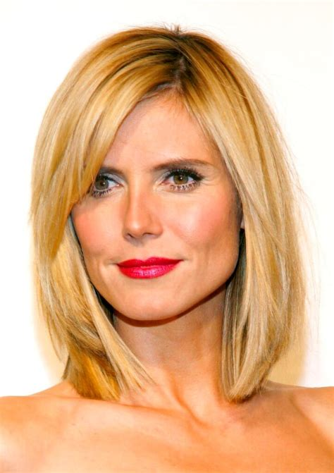 flattering short hairstyles  square faces